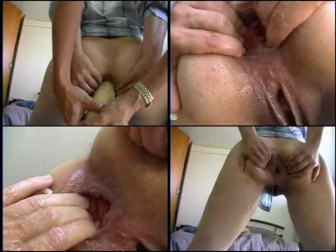 Great mature penetration rosebutt anus very very close