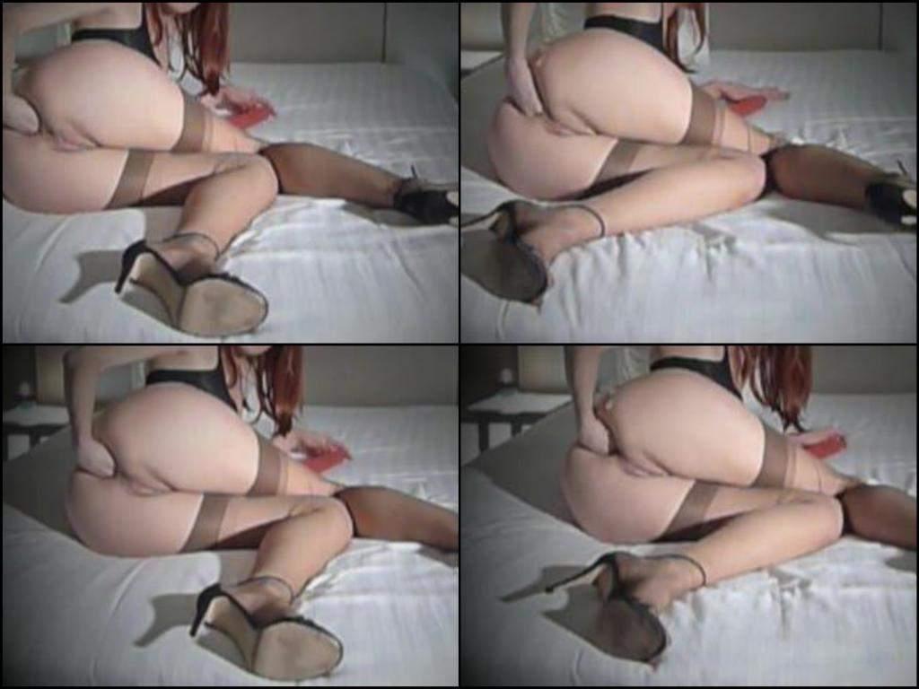 Old porno vhs