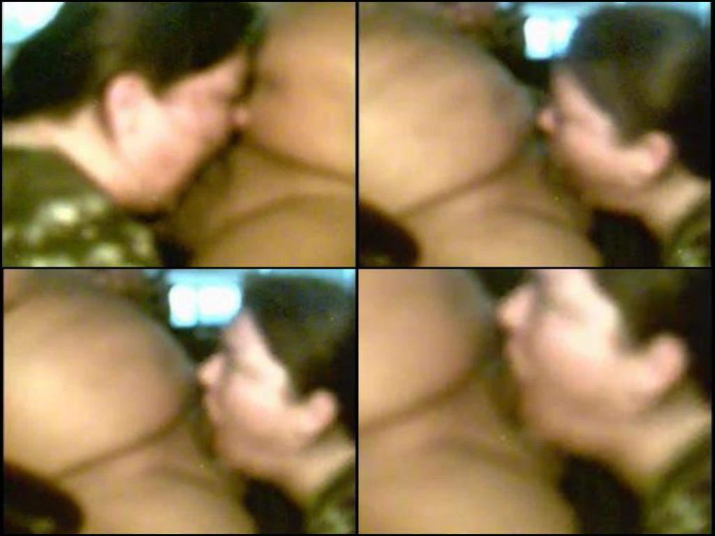 Deep throat home video-7634