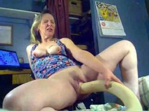 Grandma webcam