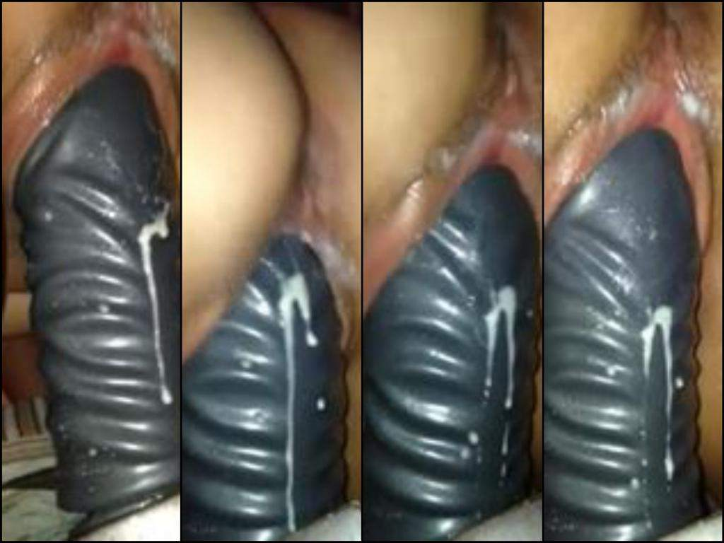 Mature dildo cream