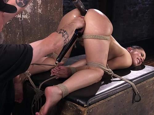 New 23.06.16 Kristina Rose extremal torture