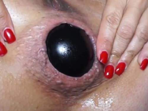 ball deep insertion in rosebutt anus,crazy milf with gaping asshole,creampie anal,close up rosebutt anus very sweet,big ball anus ruined