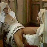 nuns fisting vaginal,rare video with nuns fisting,pussy fisting closeup,vaginal fisting nuns,perverted girls fisting