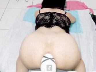 shemale dildo riding,dildo penetration,webcam shemale porn,deep dildo in ass,tranny toy fuck anal