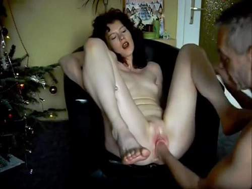 amateur fisting,german couple fisting,pussy fisting,newyear fisting,new year 2017 fisting porn