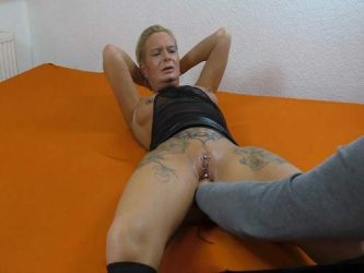 amateur fisting,homemade fisitng porn,fisting sex,german mature,tattooed milf,piercing cunt,milf gets fisted homemade