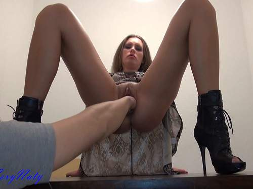 fisting sex,hot fisitng porn,amazing fisting video,new fisting,deep vaginal fisting,sexy blonde gets fisted