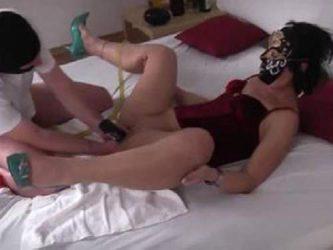 masked wife bottle fuck,bottle penetration,coca-cola bottle fuck,big bottle in cunt,mature gets fisting,amateur fisting porn