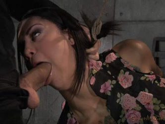 Bonnie Rotten throat gaggers,deepthroat fuck,deepthroat fuck girl,deep blowjob,Bonnie Rotten bondage,bondage girl,bdsm porn,deep blowjob,tattooed girl,bonnie rotten gagging