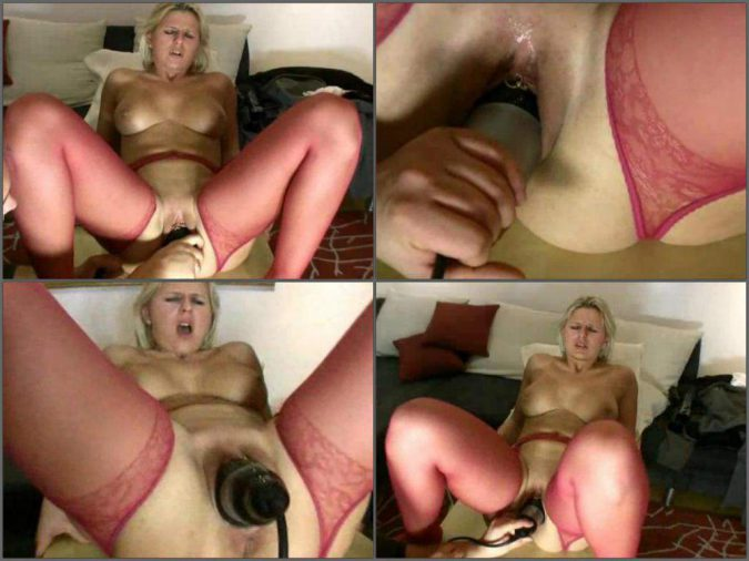 inflatable dildo in pussy,dildo fuck,deep dildo penetration,big toy fuck,webcam mature,titted milf,horny busty mature