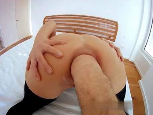 big anal prolapse,prolapse porn,dirty wife,milf with big ass,anal gape loose very closeup,pov fisting,amateur pov fisting,gaping stretching,homemade prolapse porn