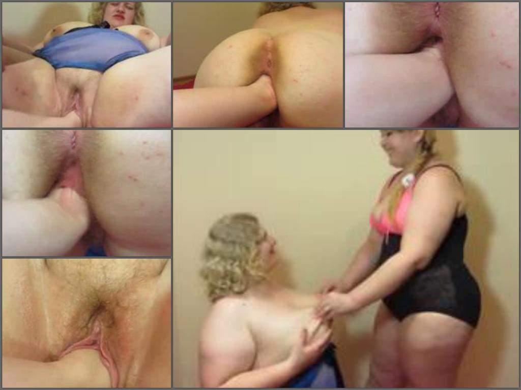 Russian bbw porn