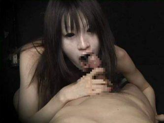 URAM-001,jav porn URAM-001,japanese porn,horror jav,halloween scary porn,witch blowjob,URAM-001 scary porn video,halloween blowjob