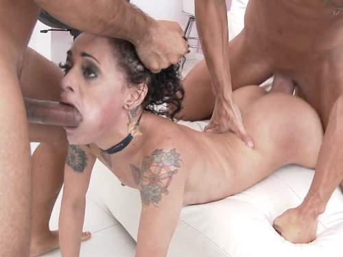 Holly Hendrix deepthroat fuck,Holly Hendrix dildo anal,Holly Hendrix HD,Holly Hendrix DP,Holly Hendrix DP porn,gagging on dick,deepthroat training