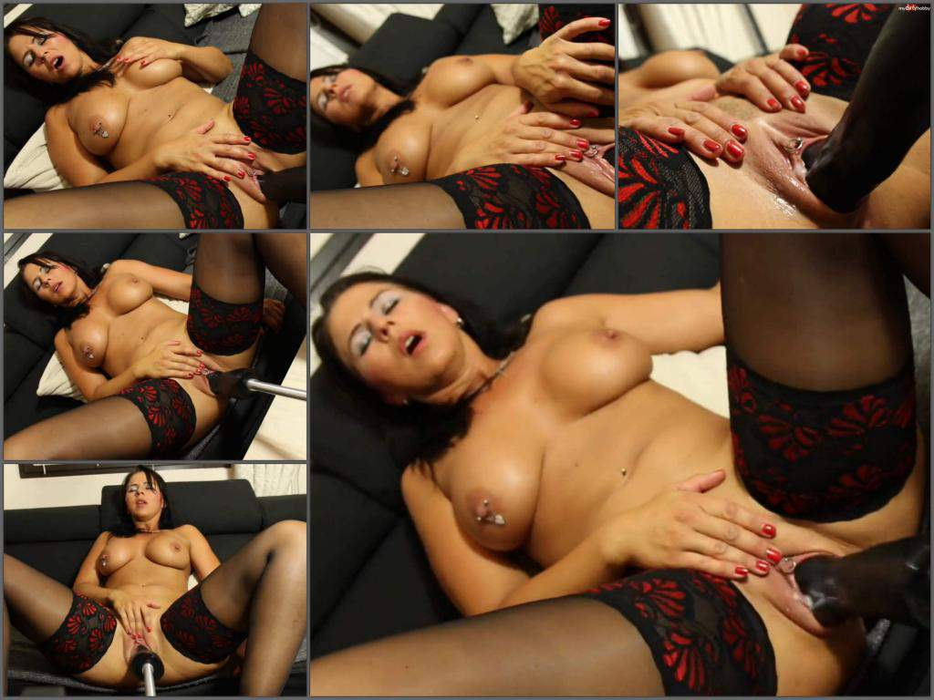 Threesome with Lesbians Perfect