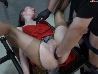 double fisting,hot fisting,torn panties,male domination,male fisting domination,rubber glove in pussy,amateur fisting porn