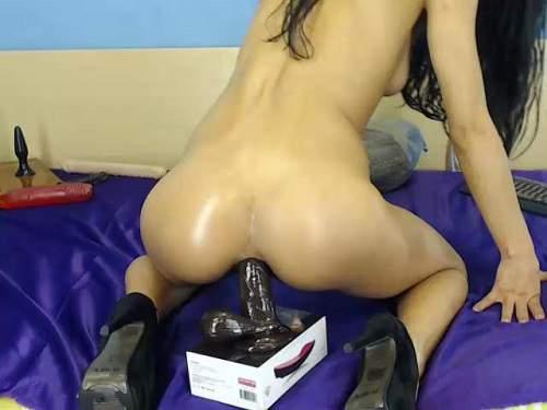 skinny girl dildo porn,huge dildo porn,dildo rides,dildo penetration,dildo fuck in pussy,dildo anal fully