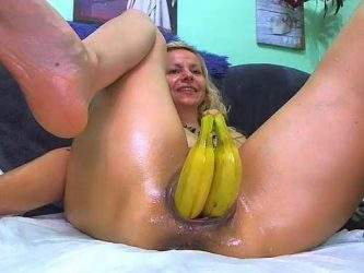 anal prolapse,big anal prolapse,prolapse porn,vegetable porn,bananas in ass,russian milf porn