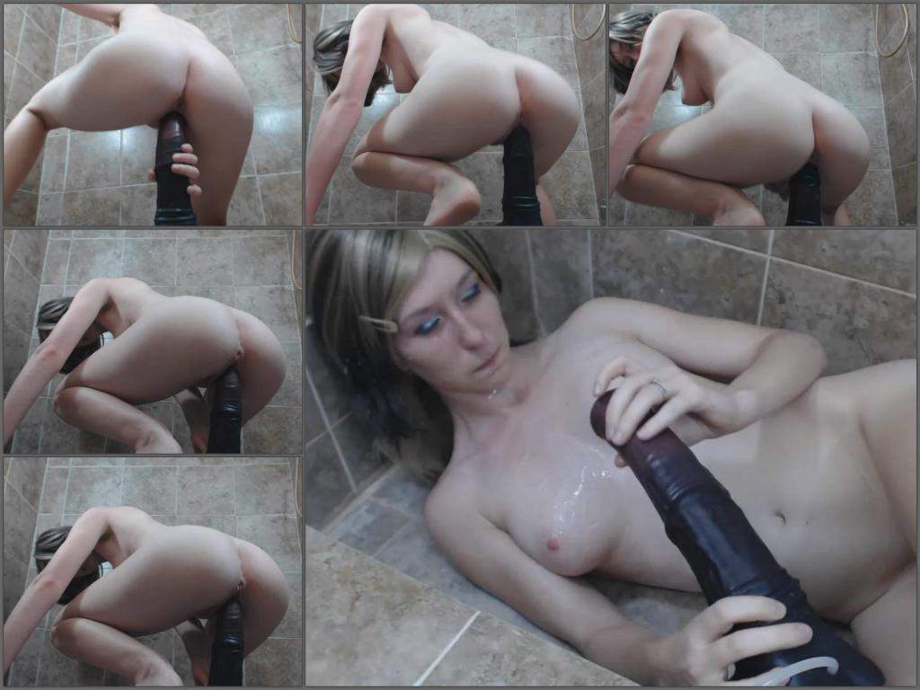 Hairy women shaving red tube video
