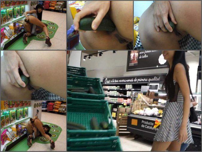 Public Flashing Porn,Public Flashing Porn videos,asian girl vegetable porn,cucumber anal,public porn,cucumber penetration,porn in supermarket