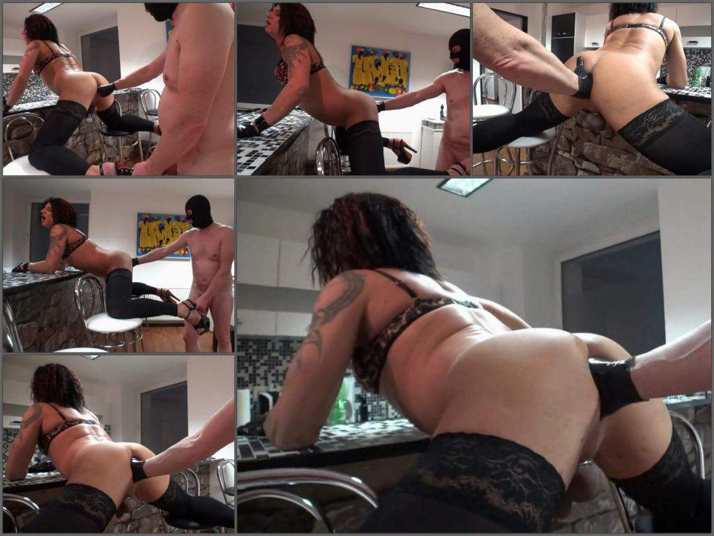 homemade anal porn shemale shemale
