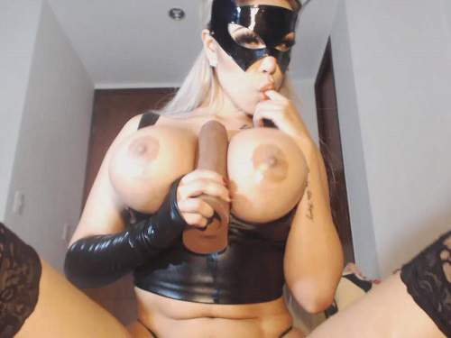 busty girl,busty girl dildo porn,dildo penetration,dildo in pussy,deepthoat fuck solo,big tits blonde,cosplay,dildo compilation