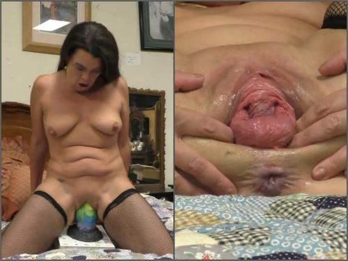 Interracial Hadrcore Porn