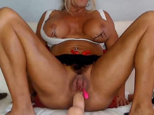 big fat cock cumming