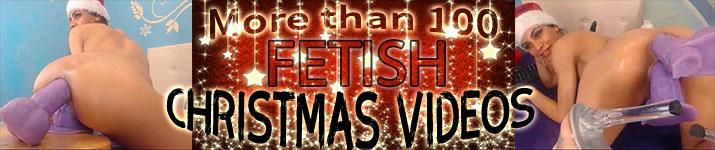 christmasPorn