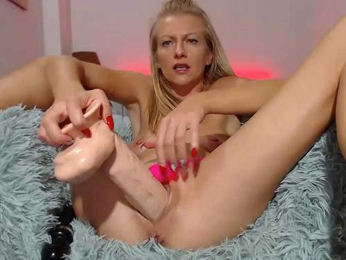 In my opinion these squirting dildos are some really naughty toys.