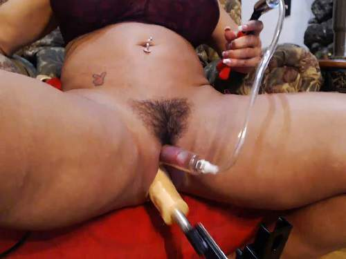 Musclemama4u fucking machine porn,Musclemama4u fuck machine video,fucking machine driller pussy,hairy pussy loose,hairy pussy stretching,busty milf porn 2019,webcam muscular naked girl