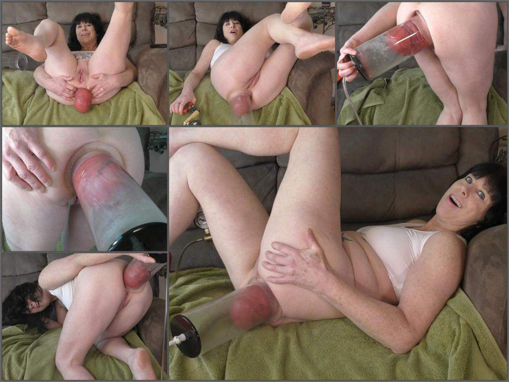 Brunette anal bitch pumped from behind Porn Pics, Sex Photos, XXX ...