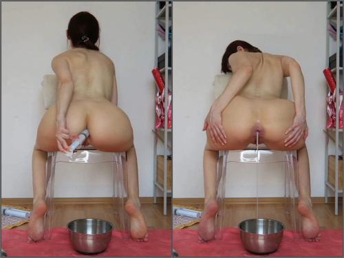 Rare Xxx | Full HD Webcam Cum Bucket. Lube Enemas, Creampies, Fart ...